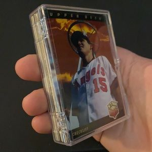 Valuable 1993 Upper Deck Star Rookie 30 Card Set